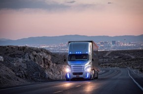 Daimler Trucks To Invest 500 Million Euros To Develop Highly Autonomous Trucks