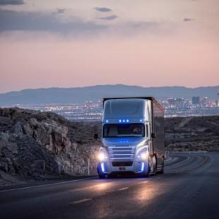 Daimler Trucks To Invest 500 Million Euros To Develop Highly Autonomous Trucks