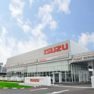 Isuzu Launches New Flagship Service Centre in Shah Alam