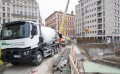 Renault Trucks Delivers a C8X4 Tridem to French Concrete Specialists