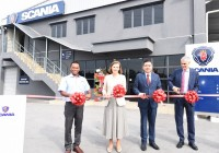 Scania Malaysia Strengthens Its Support For Port Klang Customers With Upgraded Branch