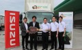 City-Link's On Time Deliveries With Isuzu