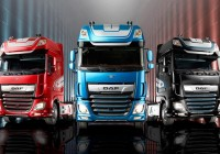 DAF Trucks Goes Electric