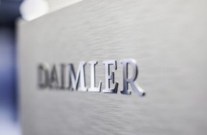 Daimler Strengthens Setup of its Truck Business in China