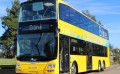 MAN Double-Decker Down Under for the First Time