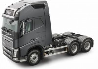Volvo's Premium Flagship Long-Haul FH Trucks @ Commercial Vehicle Expo 2017