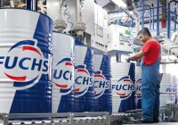 Fuchs launches long life lubricant for Scania Trucks & Buses