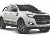 Ford Ranger XLT great offers now in showrooms