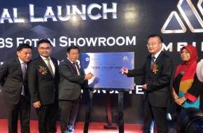 Mpire Group Launches Foton's 3S in Glenmarie
