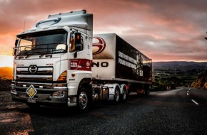 HINO TOTAL SUPPORT CUSTOMER CENTER (HTSCC) REACHES 10,000 TRAINEES