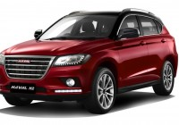 CKD Haval H2 Now Available, Comes with a New Colour Option