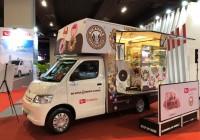 Daihatsu shows its variants at KLIMS 2018