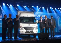 Tata Super Ace, Ultra 814, and Ultra 1014 Trucks Make Malaysian Debut