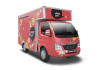 DRB-HICOM Commercial Vehicles Unveils A NEW Range Of Tata Commercial Vehicles