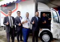 Lazada Malaysia's LEL Express introduces Tata Super Ace to Grow Last Mile Delivery Capabilities