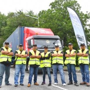 Volvo Trucks Fuelwatch Challenge is Back