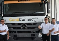 Continental ContiConnect Digital Tire Monitoring Platform Launched In Malaysia