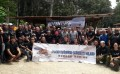 Ford Ranger Owner's Club Completes First 4×4 Expedition in Sarawak