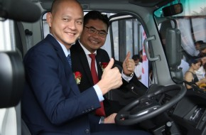 JAC Trucks Back In Malaysia With MPIRE Guarantee