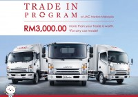 Mpire JAC Introduces Trade-in Program