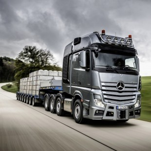 Hap Seng Takes-Over Mercedes Commercial Vehicles Distribution