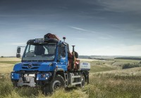 What The Unimog Can Deliver
