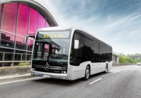 Mercedes-Benz eCitaro, the electric bus for our cities