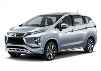 Mitsubishi 1.5L MPV coming to challenge the Honda BR-V