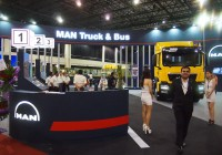MAN Training Program For Fuel Economy & Driving Safety