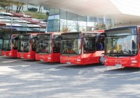 Record Order for MAN: Up to 1,000 Buses for Deutsche Bahn