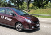 So what is new in the 2019 Proton Exora