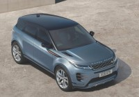 Evoque PHEV variant for Malaysia after NAP 2018 arrives
