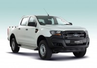 New Ford Ranger XL Standard Makes Malaysian Debut