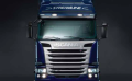 Scania's industry-leading 3-year warranty with unlimited mileage plus 3-year Scania Assistance and 10-year Scania Fleet Management for the best Total Operating Economy