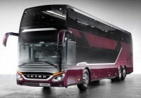 """Daimler Buses To Have More """"Disabled Friendly"""" Features"""