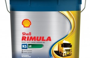 NEW SHELL RIMULA BOOST FOR FLEET AND TRANSPORT OPERATORS