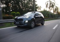 Diesel SUV's & Cars's Going Into Retirement