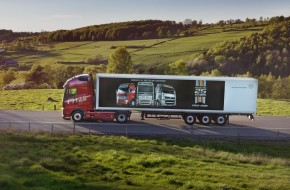 Volvo FH Milestone – Millionth Truck Delivered at IAA in Hannover