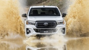 TOYOTA HILUX OWNERS IN KLANG GET A NEW 2S OUTLET