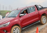 8 reasons why a Plantation Manager will love this new Hilux
