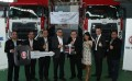 Tenaga Nasional Berhad adds more UD heavy-duty Quester trucks to its fleet