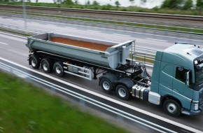 Volvo Trucks Now Have I-Save Option