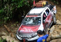 Rainforest Challenge 2018 fueled by Petron