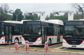 Deftech to Manufacture and Maintain Malaysia's 1st Super Quick Charge Electric Bus
