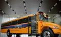 IC Bus Unveils Electric School Bus