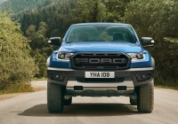 New Ford Ranger to Redefine Pickup Market with First and Only In-class Technologies