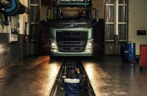 Volvo Trucks Malaysia Now Offers 2 Years Fitted Parts Warranty And More