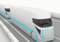 UD Trucks To Offer Fully-Electric, Autonomous Trucks By 2030
