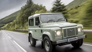 70 YEARS OF LAND ROVER, its been an all terrain journey