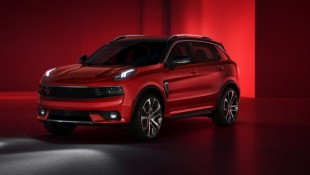 LYNK & Co sales starts in China. Priced From USD24,066.